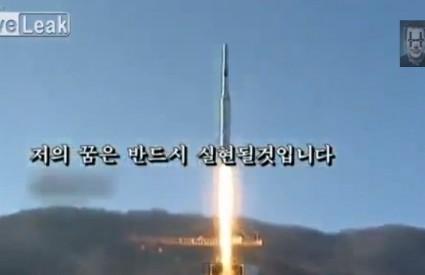 Sjeverna Koreja opet provocira