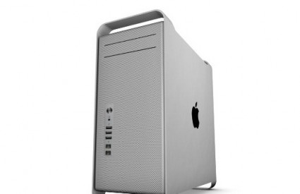 Mac Pro ima zastarjele komponente?