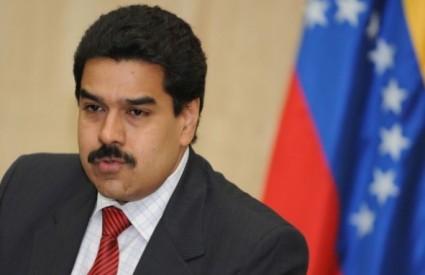 Chavezov zamjenik tvrdi da je Hugo živ