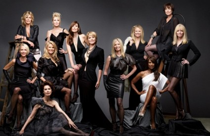 Sjajan dokumentarac o supermodelima