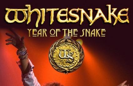 Whitesnake stižu na Šalatu