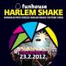 Funhouse Harlem Shake Party u Aquariusu