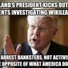 Island izbacio agente FBI-ja koji su istraživali WikiLeaks