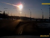 NASA potvrdila snažnu eksploziju meteora