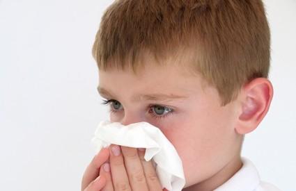 Prehlada traje 7-10 dana bez obzira na sve