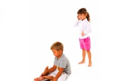 Djeci od malena treba objašnjavati ravnopravnost spolova