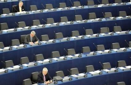 Naši zastupnici za ove prazne stolce