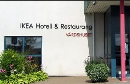 IKEA već ima nekoliko hotela