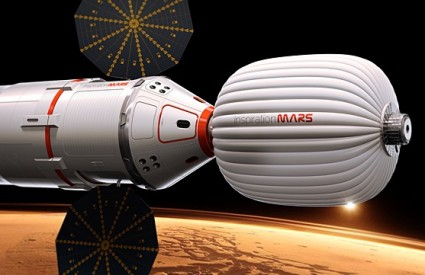 Tisuće ljudi želi živjeti na Marsu