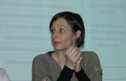 Moderatorica Jelena Berković jedina je rekla smislene stvari