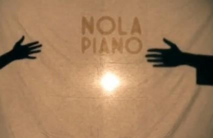 Novi spot grupe Nola s albuma Nola Piano