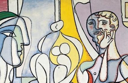 Picassova djela pristižu