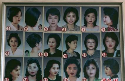Žene biraju jednu od ovih 18 frizura