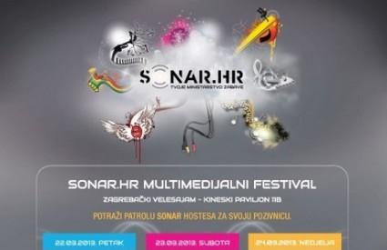 Sonar festival na Velesajmu