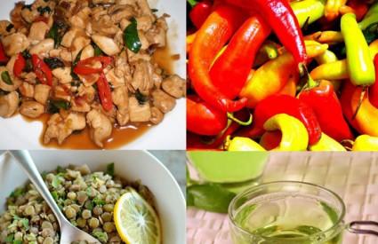 Ubrzajte metabolizam pravilnom prehranom