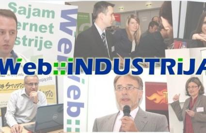 Web Industrija - mjesto za vas
