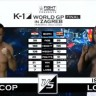 Cro Cop osvojio K1 World Grand Prix
