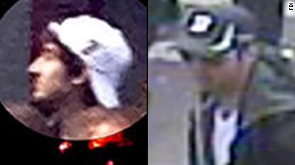 Jesu li ovo bostonski bombaši?