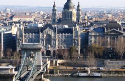 Proljetni izlet u Budimpeštu