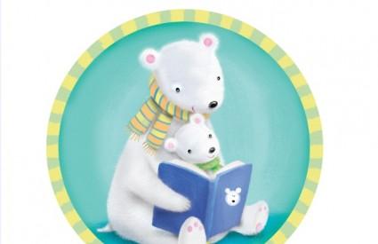 Djeci treba čitati naglas od malih nogu
