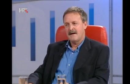 Đermano Senjanović u NU2