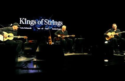 Kraljevi žica ponovno u Zagrebu