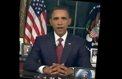 Kako će se Obama izvući