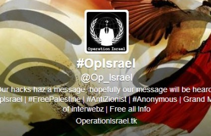 Cyber rat protiv Izraeli bjesni punom snagom