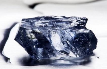 Dijamant vrijedan više od 7 milijuna eura