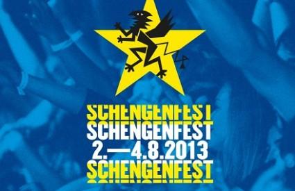 Schengenfest 2013 otvaraju Skunk Anansie