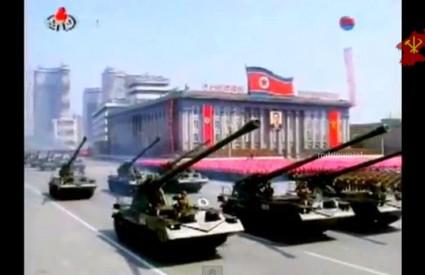 Sjeverna Koreja je spremna?!