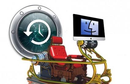 Personaliziran vremeplov dovodi vrijeme do vas?