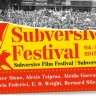 Program 6. Subversive Film Festivala