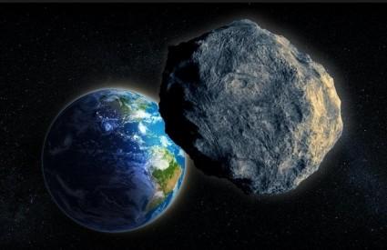 Ovoga će puta prohujati kraj Zemlje