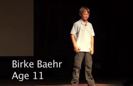Birke Baehr bi mogao podučavati naše poljoprivrednike