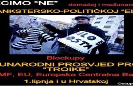 Blockupy!