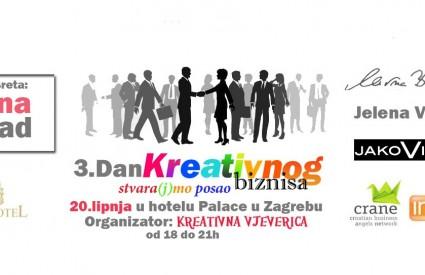 3. Dan kreativnog biznisa