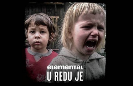 Elemental predstavlja novi album