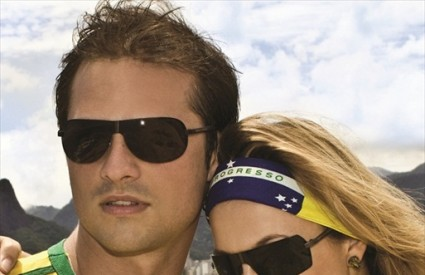 Sunčane naočale s polariziranim lećama