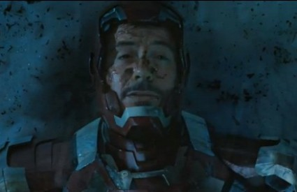 Iron Man 3 u pohodu na rekorde