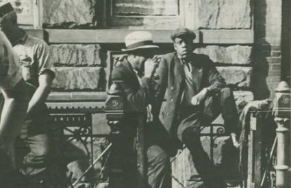 Jay-Z u 1933.