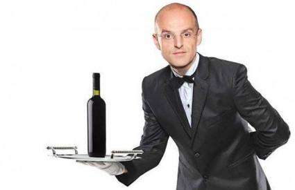 Konobar Mislav Bago