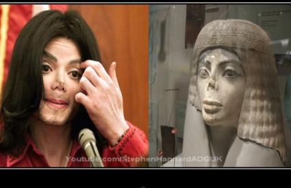 Počelo je s Michaelom Jacksonom ...