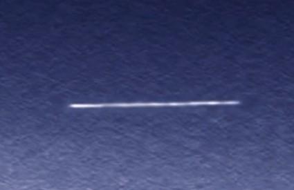 Čak i NASA misli da je ovo NLO