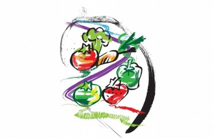 Vitamini iz voća i povrća su najučinkovitiji