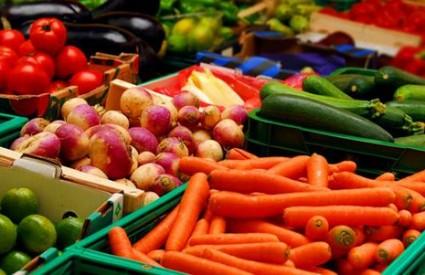 Ništa bez povrća