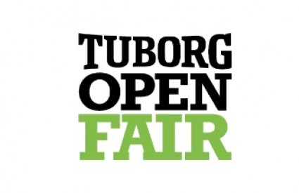 Tuborg Open Fair na Šalati