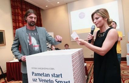 Goran Ivanišević izvukao je atraktivne nagrade
