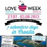 Love Week Festival u Novalji