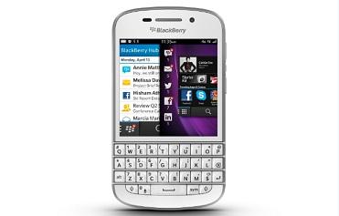 BlackBerryjev novi adut